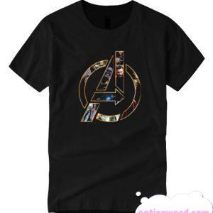 Avengers Infinity War T Shirt