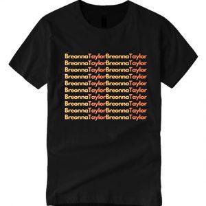 Breonna Taylor Black Lives Matter smooth T Shirt