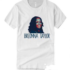 Breonna Taylor smooth T Shirt
