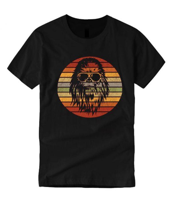 Chewbacca Star Wars smooth T Shirt