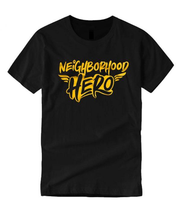 NEIGHBORHOOD HERO smooth T Shirt