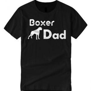 Boxer Dad smooth T Shirt