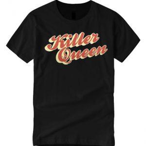 Killer Queen smooth T Shirt